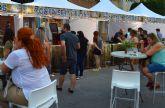 La I Jornada Gastronómica de Las Torres de Cotillas se estrena con todo el sabor