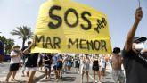 El PSOE de Puerto Lumbreras se adhiere a la Iniciativa Legislativa Popular para la defensa del Mar Menor