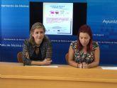 La Concejalía de Igualdad de Molina de Segura presenta el nuevo servicio gratuito Concilia Educa Tardes para el último trimestre de 2017