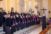 La coral 'Ménade' torreña estrena su escuela de canto y busca nuevas voces