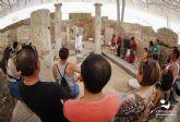 Puerto de Culturas vive el mejor verano de su historia