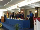 El Jefe del Estado Mayor del Aire presidió el inicio del curso académico en la AGA