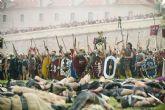 Cartagena recibe un 20% mas de visitantes por las fiestas de Carthagineses y Romanos