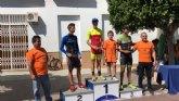 Un fin de semana inmejorable para los corredores del CC Santa Eulalia con 3 victorias en pruebas BTT