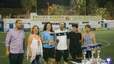 El III Memorial José Manuel Gómez Gómez enfrenta a equipos de San Pedro del Pinatar, Elche y Alicante