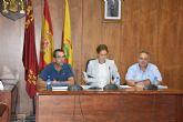 El Ayuntamiento de Archena cierra el año 2017 con un superávit de casi 2 millones de euros