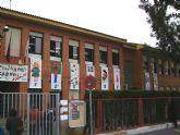Abierto el plazo para solicitar plazas de comedor en los colegios 'Vista Alegre' y 'Valentín Buendía'
