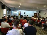 El Centro Integrado de Formación y Experiencias Agrarias de Torre Pacheco inicia el curso con casi un centenar de alumnos