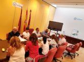 Cs denuncia en la Comisión de los Presupuestos Participativos el colapso de los proyectos de las Juntas Vecinales