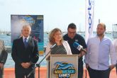Más de 60 modalidades deportivas se dan cita en los III Mar Menor Games en San Pedro del Pinatar