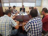 Agricultura crea una mesa de trabajo para buscar alternativas al cultivo de variedades del albaricoque para industria
