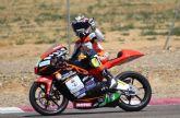 Pedro Acosta se proclama subcampe�n de la Rookies Cup Red Bull de motociclismo