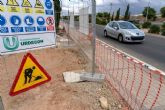 El lunes 30 de septiembre se cierra al tráfico por obras el tramo previsto de la Avenida Víctor Beltrí