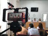 La mala situación económica impide a 'La Trinca' presentar un programa serio para Cartagena