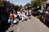 El mercadillo semanal de Urbanización Mediterráneo se celebrará este viernes a pesar de ser festivo