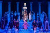 El destino de Qart Hadast y Aníbal pende de un hilo en la predicción de la diosa Tanit