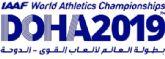 Se para el mundo atlético, llega Doha 2019
