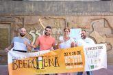 Presentada la III edición del Festival de la Cerveza 'Beerarchena'