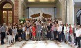 'Murcia Mi Ciudad Enseña' ofrece un centenar de actividades educativas a los 75.000 escolares del municipio