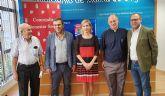 El Ayuntamiento de Molina de Segura firma un convenio con Cáritas para atender a personas en situación de exclusión social grave en 2019