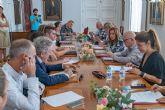 La Comisión Municipal del Mar Menor inicia su andadura para abordar las actuaciones prioritarias para los pueblos ribereños