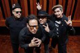 La banda de rock latino más importante de Venezuela visitará Murcia