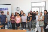 Un total de 16 personas participan en el Curso de Formación Psicoeducativa