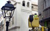 La eficiencia energética y la tradición se funden en el emblemático barrio de San Antolín