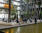 La Comunidad inicia el proceso de transición hacia una arquitectura más amable que genere ciudades que cuiden de las personas