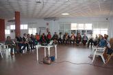 'Taller de inteligencia emocional' para personas mayores en Moratalla
