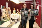 Ambientarán la Casa de los Duendes para celebrar la 'Noche de las Ánimas' en Puerto Lumbreras