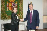 Murcia  y Logroño se unen para ofrecer más oportunidades de promoción a los jóvenes artistas de ambas ciudades