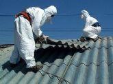 La Concejalía de Servicios agiliza las gestiones para el adecuado mantenimiento y retirada del amianto en los centros escolares