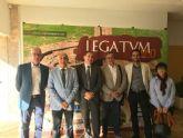 Expertos nacionales en puesta en valor del patrimonio cultural conocen el proyecto de recuperación del yacimiento de San Esteban