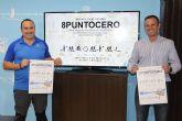 San Pedro del Pinatar une los deportes náuticos, atletismo y ciclismo en la prueba 8Puntocero