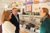 Salazones Garre exporta la tradición del salazón a Estados Unidos, Japón, Israel y Australia
