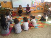 La Comunidad realizará mejoras en el colegio Santiago Apóstol de Portmán