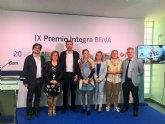 Familia financia con 439.000 euros la atención a 41 personas con problemas de salud mental de Cieza