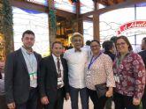 El Ayuntamiento de Torre Pacheco participa en Fruit Attraction 2018