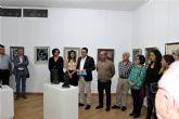 Las nuevas salas del Museo de la Huerta abren al público con una magistral exposición de 'Artistas murcianos segunda mitad del siglo XX'