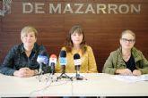 El 'Programa Sureste' busca poner en valor el paisaje de Mazarrón entre los estudiantes