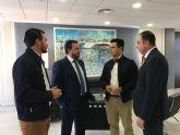 El proyecto 'Libera, unidos contra la basuraleza' destaca la labor de concienciación del Ayuntamiento de San Javier