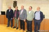 Toman posesión los miembros del nuevo Consejo de Dirección del Centro Municipal de Personas Mayores que preside Pedro Tudela Rosa