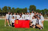 Otra experiencia nacional Sub16 para UCAM Cartagena y C.A. Murcia PDS Group