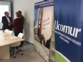 El Ayuntamiento y Ucomur trasladan el modelo de emprendimiento cooperativista en una jornada con experiencias profesionales