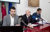 Un estudio de fin de carrera de la UPCT refleja que el gasto de la Comunidad Autonoma en Cartagena es inferior a la media regional