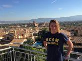 Mireia Belmonte: 'Intentaré competir en el máximo de pruebas posibles del Mundial de Budapest'