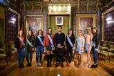 Ocho candidatas aspiran a ser reina de las fiestas 2016