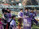Puerto Lumbreras apuesta por un colectivo femenino 'libre y sin miedo'
