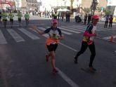 XXXI Media Maratón de Lorca